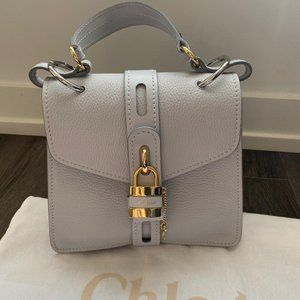Chloe Small Aby Day Tote